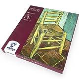 Van Gogh Royal Talens The National Gallery - Edición limitada - Pasteles al óleo - Paquete de 24