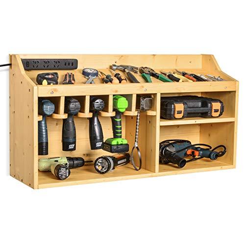 Sunix Large Power Tool Organizer