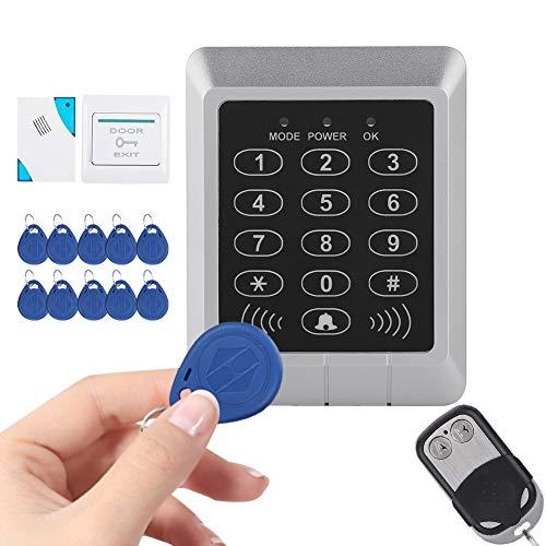 Control de Acceso de la Puerta, Kit de Sistema de Seguridad para...