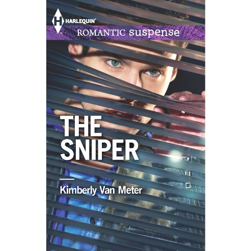 The Sniper cover art