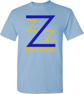 Team Zissou - Intern Aquatic Movie Comedy - Mens Cotton T-Shirt