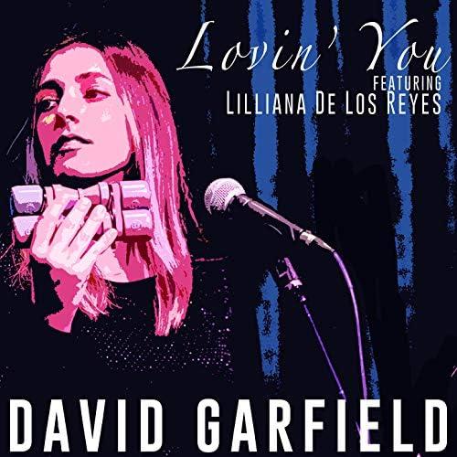 David Garfield feat. Lilliana De Los Reyes