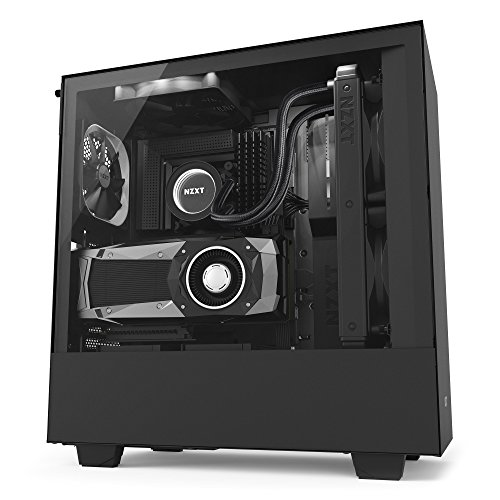 NZXT Source 530 Full Tower Chassis