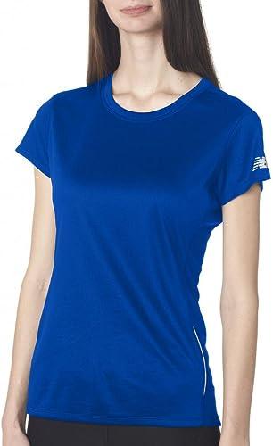 nouveau   Femme Tempo T-Shirt de Perforhommece pour Femme