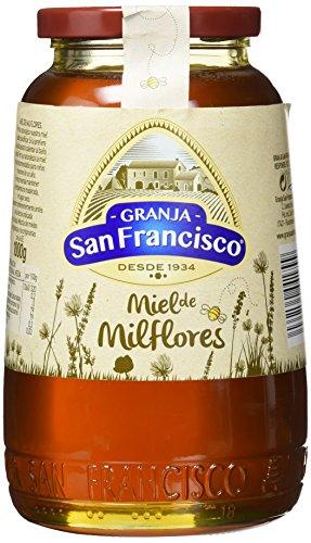 San Francisco Miel - 1 Kg