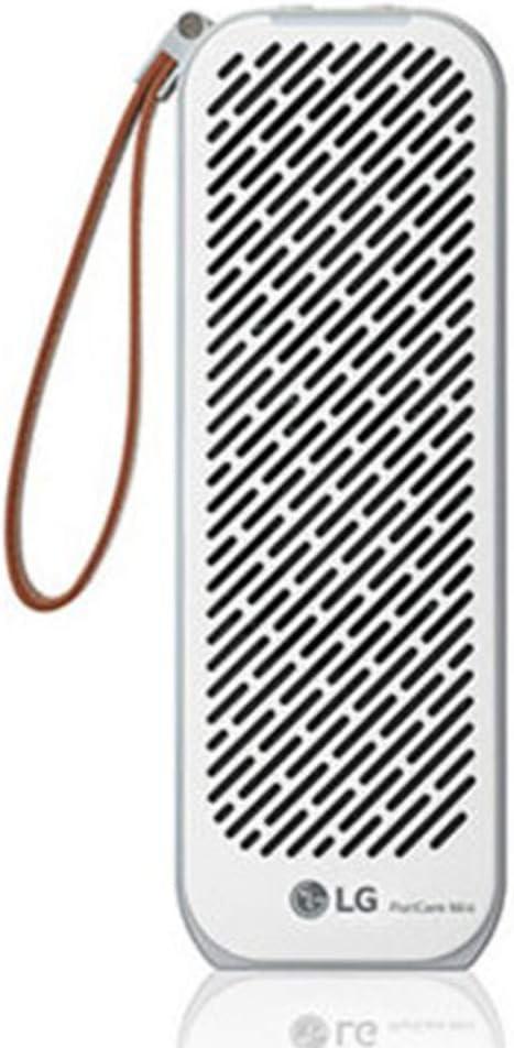 Anion Portable PuriCare Mini Superlatite wireless Air Max 80% OFF air Purifiers
