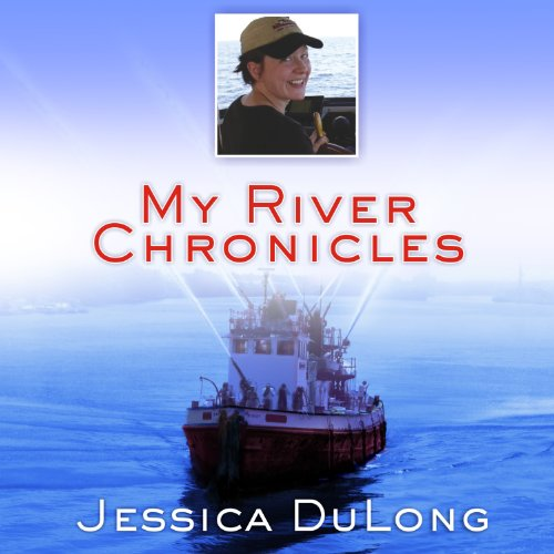 My River Chronicles audiobook cover art
