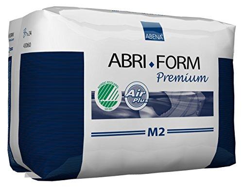 ABENA Abri Form Air plus - Pañales para adultos (talla M s