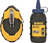 DEWALT DWHT47373L/47143 Heavy Duty Chalk Reel Kit