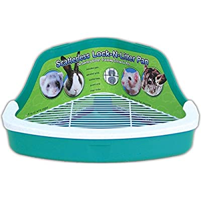 rabbit litter box, End of 'Related searches' list