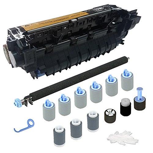 Altru Print CB388A-MK-DLX-AP Deluxe Maintenance Kit for HP Laserjet P4014 / P4015 / P4515 (110V) Includes RM1-4554 (CB506-67901) Fuser