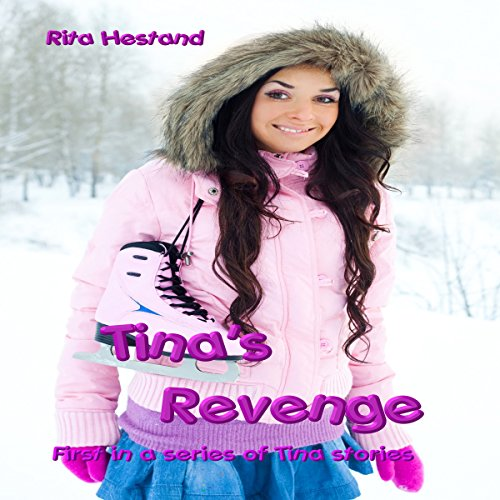 Tina's Revenge audiobook cover art