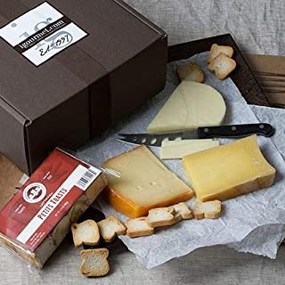 Chardonnay Cheese Assortment in Gift Box (25.2 ounce)