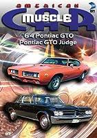 American Musclecar: 64 Pontiac Gto & Pontiac Gto [DVD] [Import]