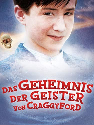 Das Geheimnis der Geister von Craggyford