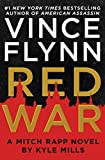 Image of Red War (17) (A Mitch Rapp Novel)