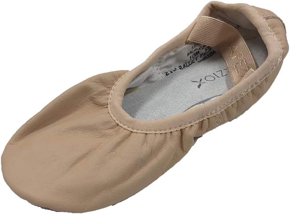 Capezio Lily Ballet Shoe - Child Ranking TOP5 9.5WW Pi Atlanta Mall Size Toddler