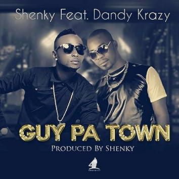 Guy Pa Town