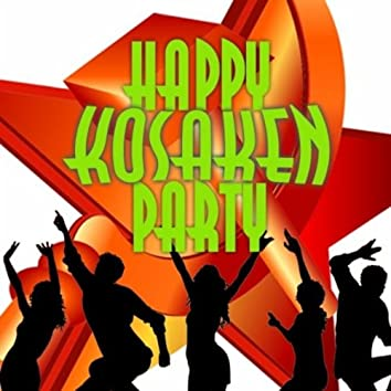 Happy Kosaken Party