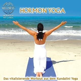 Hormon Yoga Titelbild