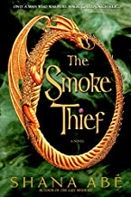 The Smoke Thief (Drakon Book 1)