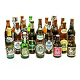 Deutsches Bierspezialitäten Set (20 Flaschen - 6% vol.)