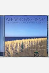 Wer wird Faszionär?: Die Gewinnchance Ihres Lebens Audio CD
