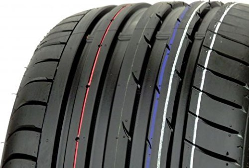 Nankang AS-2+ XL - 225/40R18 92Y - Sommerreifen