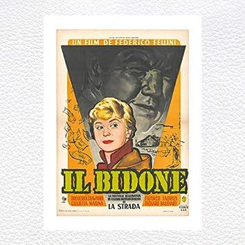 Il Bidone (Original Motion Picture Soundtrack)