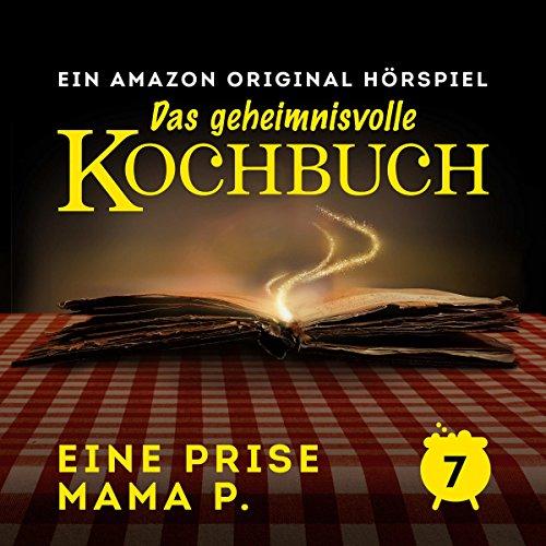 Eine Prise Mama P. audiobook cover art