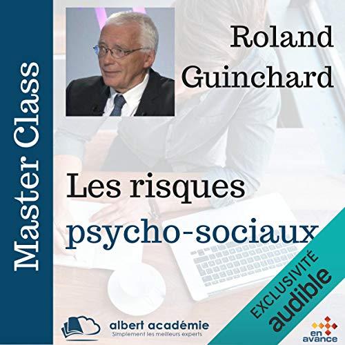 『Les risques psychosociaux』のカバーアート