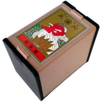 Nintendo Japanese Playing Cards Game Set Hanafuda Marufuku TENGU Black