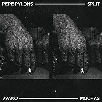 Pepe Pylons — Split