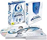 Avatar: The Last Airbender - The Complete Series (15th Anniversary Special Edition)