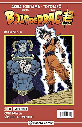 Bola de Drac Sèrie Vermella nº 273 (Manga Shonen)