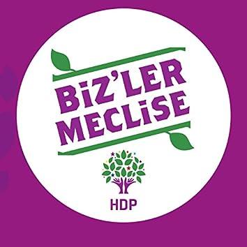 Med-Kültür Sanatçıları HDP Seçim Şarkısı (feat. Erol Berxwedan, Mesut Med, Ziné Koçber, Rezan, Arhat, Nazmi Newrozi, Gökhan Ҫiftçi, Engincan Yıldırım, Muhsin Sipan)