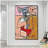 NFGGRF Französische Le Corbusier Ausstellung Mid Century