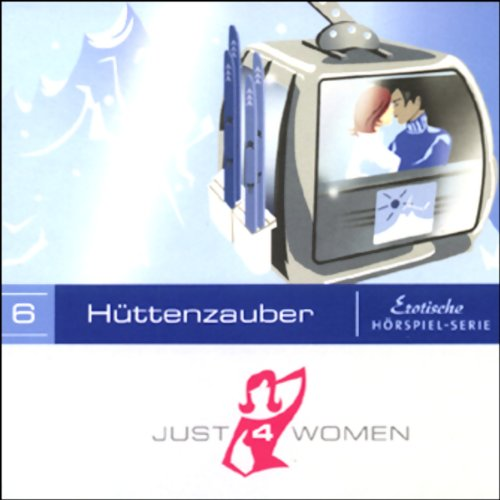 Hüttenzauber (Just4Women) Titelbild