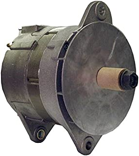 New 160 Amp Alternator Fits Motorcoach Rv with Leece Neville 2824LC 2825LC A0012525LC