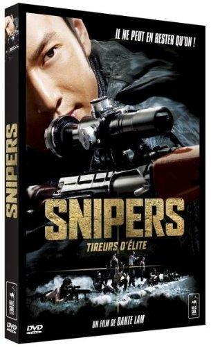 Snipers, Tireurs d'Elite