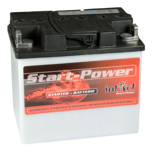 intact Bike-Power Classic 12V 30Ah 53034 Y60-N30-A