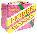 Factory Entertainment Back to The Future Hoverboard Tin Tote