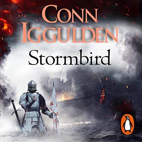 Couverture de Wars of the Roses: Stormbird