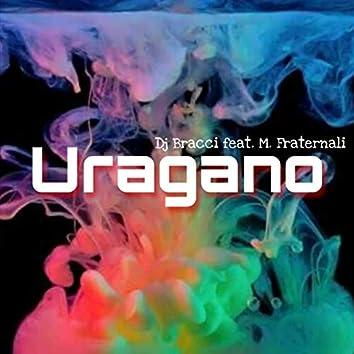 uragano (feat. Marco fraternali)