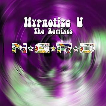 Hypnotize U The Remixes