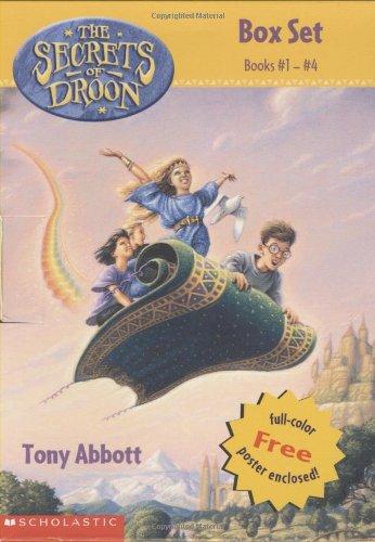 Secrets of Droon: Books 1, 2, 3, 4の詳細を見る