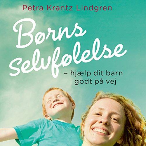 Børns selvfølelse audiobook cover art
