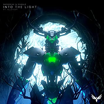 Into The Light (feat. ALLEYCVT)