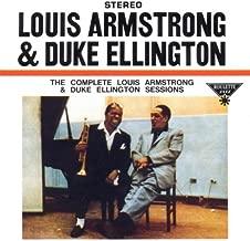 Best the complete louis armstrong & duke ellington sessions Reviews