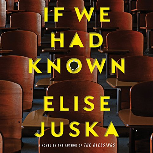 If We Had Known audiobook cover art